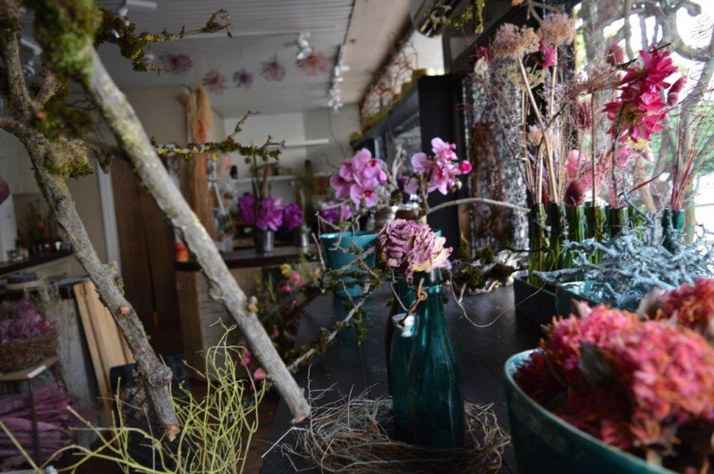 Blumenwerkstatt